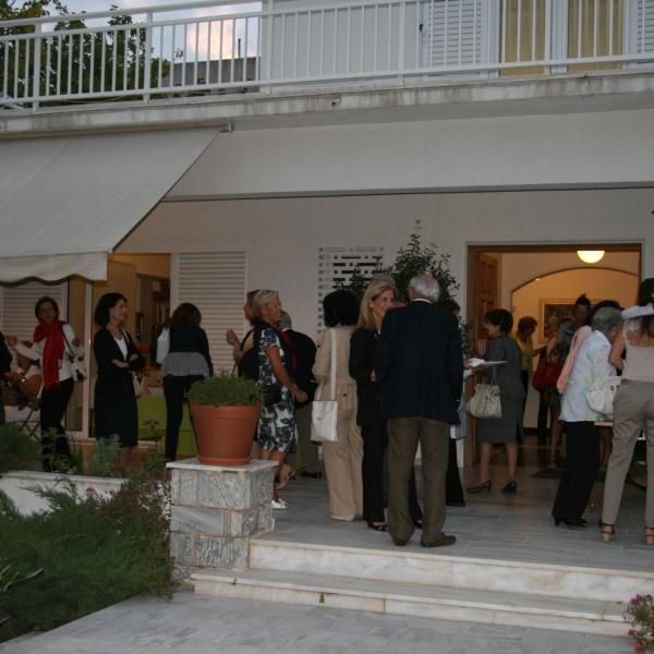 ΕΓΚΑΙΝΙΑ - ΦΘΙΝ 2011