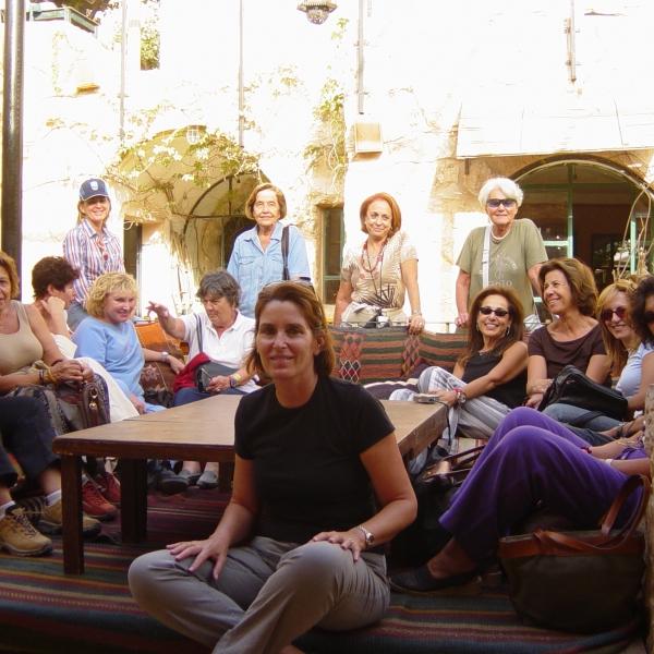 ΙΟΡΔΑΝΙΑ ΑΝΟΙΞΗ 2004