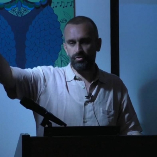 Άνοιξη στο Ιράν: από την Ταυρίδα στο Σιράζ